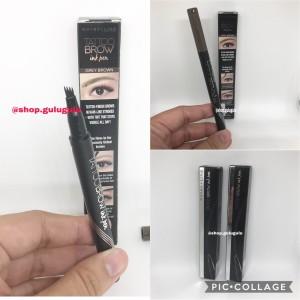 Micro Blanding Eyebrow pencil