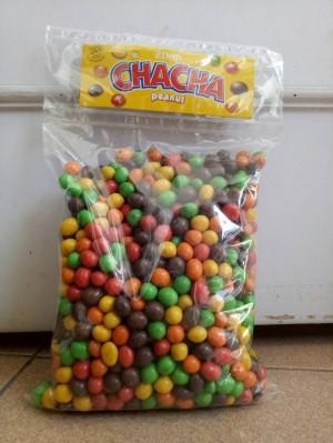 Delfi Chacha Peanut n Milk Kiloan