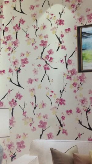 Unduh 57 Gambar Wallpaper Bunga Sakura Cantik HD Terbaru
