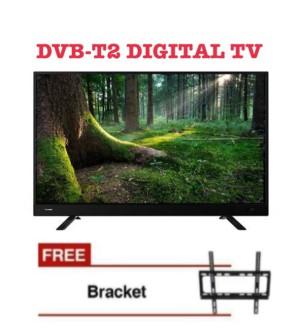 TOSHIBA LED 40L3750 DVB-T2 DIGITAL TV [NEW MODEL]