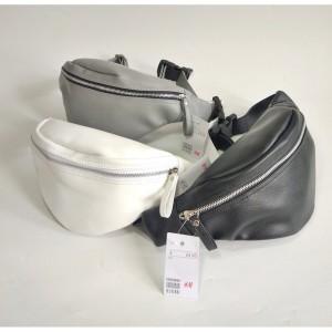 H&M Waist Bag / WaistBag Cowo / Waist Bag Cewe / Unisex Belt Bag