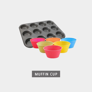 Muffin Cup