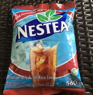 Nestea Lychee Tea (Teh Rasa Leci)
