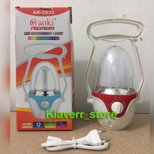Lampu emergency Aoki AK-7833