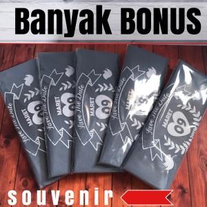 SOUVENIR CUSTOM - Souvenir Murah BANYAK BONUSNYA - F20.25 PACKING