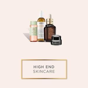 High End Skincare