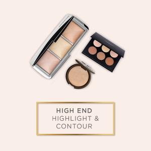 High End Highlight & Contour