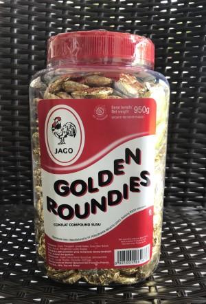 Golden Roundies