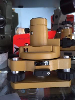 Tribrach + Adapter untuk GPS Geodetic GNSS RTK