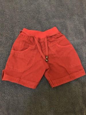 Celana Anak LOBO Warna Merah Marun ~ Preloved