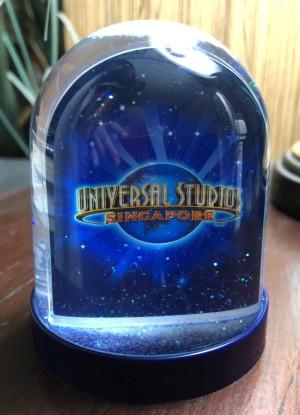 Souvenir Pajangan Meja Universal Studio Singapore