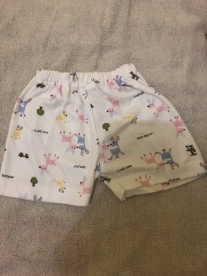 Celana baby anak Preloved
