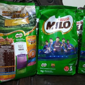 Milo Malaysia Activ Go