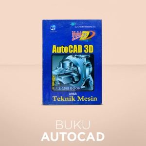 Buku Autocad
