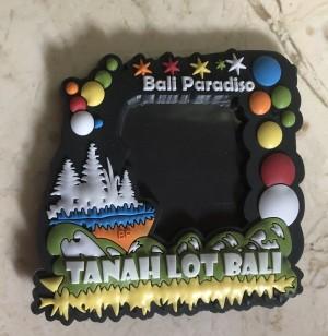 Magnet Kulkas Foto Frame Bali Paradiso