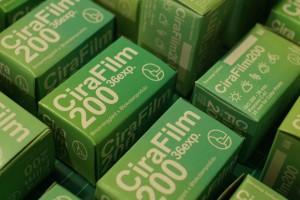 Cirafilm 200 - 35mm Color Film