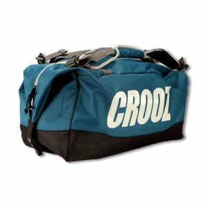 Crooz Alta Duffle Bag Navy