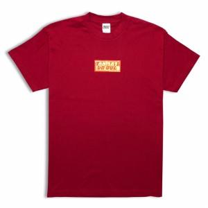 Crooz Corrupted Tshirt