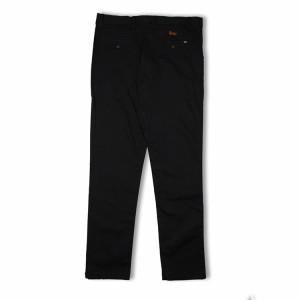 Crooz Barker Chino Pants Black