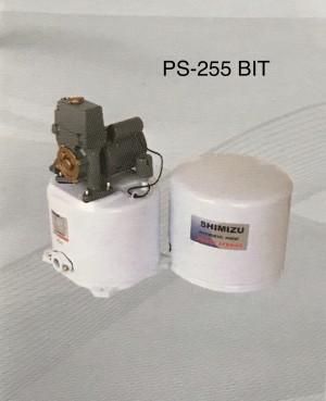 Pompa shimizu PS-255 BIT IR