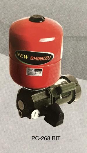 Pompa shimizu PC-268 BIT IR