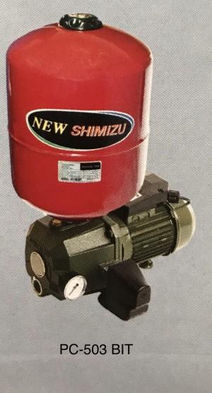 Pompa shimizu PC-503 BIT IR