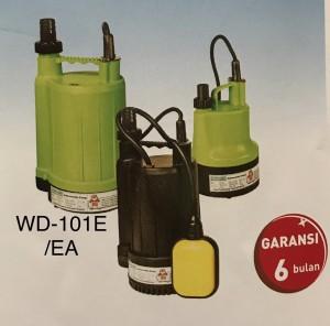 Pompa celup wasser WD-101 E