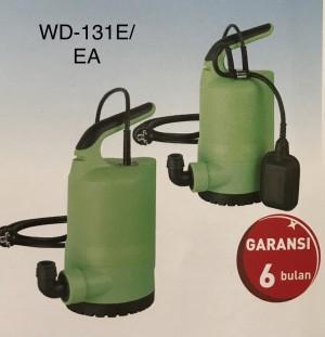 Pompa celup wasser WD-131 E