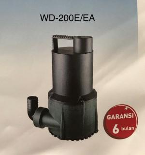 Pompa celup wasser WD-200 EA