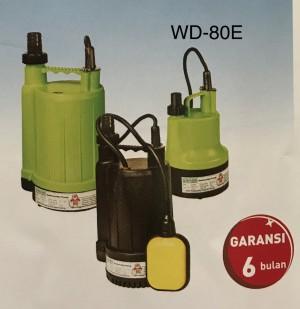 Pompa celup wasser WD-80 E IR