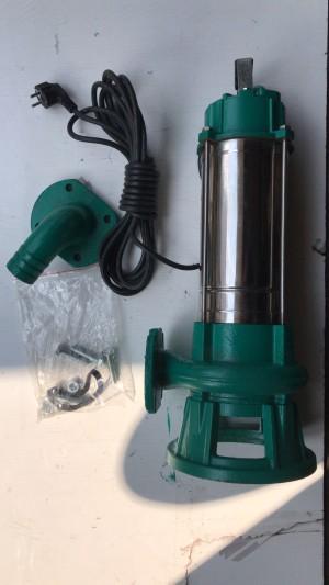 Pompa celup WQAS 7-15-1.1 IR