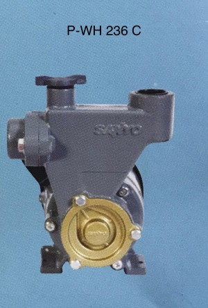 Pompa sanyo PWH 236 C IR