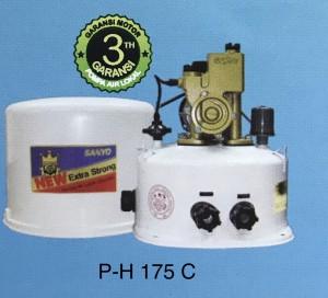 Pompa sanyo P-H 175 C IR