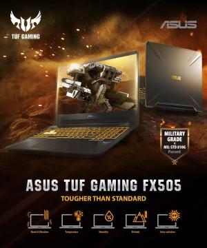 ASUS TUF GAMING FX505DD-R5581T