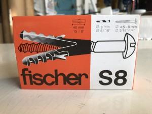 Fischer S8 INE