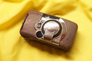 Compact Camera Olympus LT1 Zoom