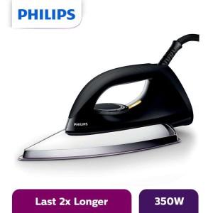 Setrika Philips HD 1173