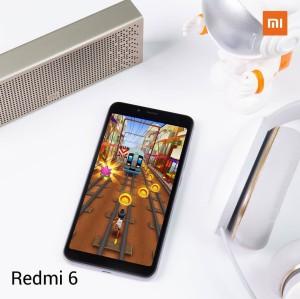 Xiaomi Redmi 6 [4GB/64GB]