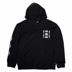 Crooz Lab Pullover Hood