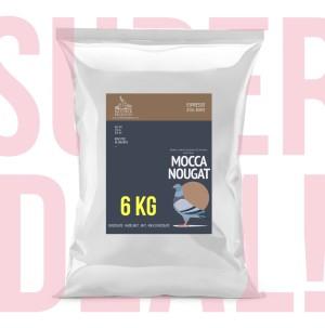 SUPERDEAL! (Minimum 6 kg) Chocolate and Nut Espresso (Mocca Nougat)