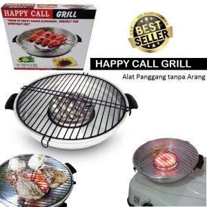 Roaster Grill Happy Hiro 32cm