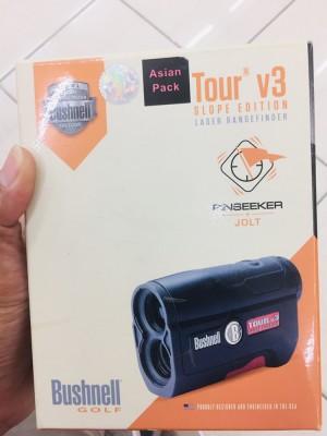 Bushnell Tour V3