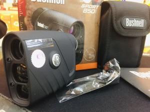 Bushnell Sport 850 Teropong Golf