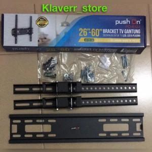 Bracket TV 26 inchi-60 inchi