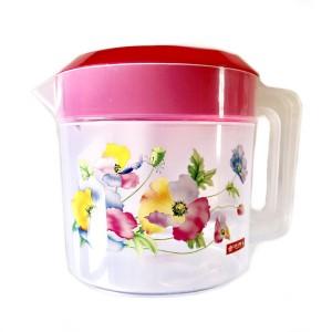 Teko Plastik LION STAR 1.5L   Mug ELEKTRIK Pemanas Air MINI 1.5 Liter