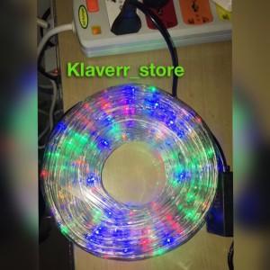 Lampu selang LED chakasu
