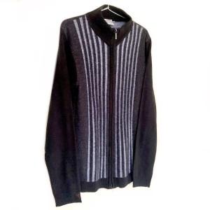 Jaket Sweater Black