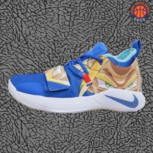 Jual Sepatu Basket Sneakers Nike Paul