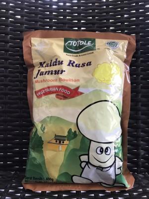 Totole Kaldu Rasa Jamur 400gr / Mushroom Bouillon ( Non MSG)