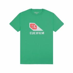 Drop 1-01 Cucifilm Tshirt